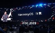 Bejelentette saját fejlesztésű operációs rendszerét a Huawei
