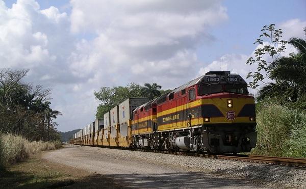 Rendszeres vasúti konténerfuvarozás indult