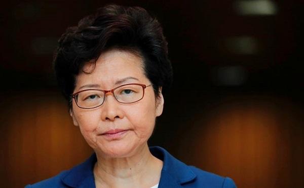 Új minisztereket neveztek ki Hongkongban