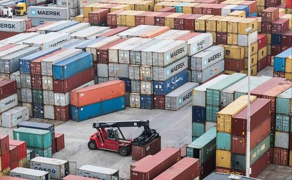 A záhonyi konténerterminál fogadhataja majd a Kínából érkező árut