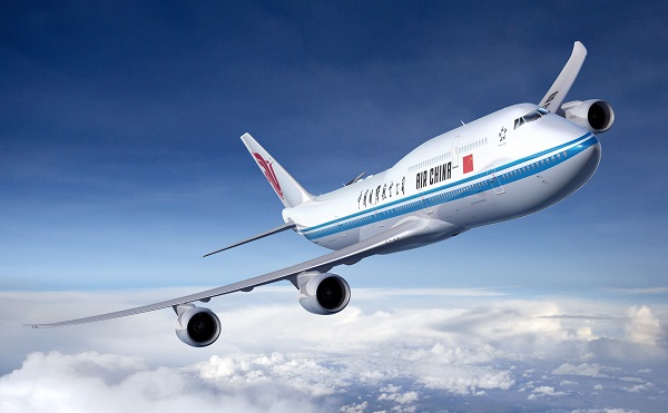 Washington és Peking megduplázza a két ország közötti repülőjáratok számát