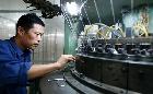 Nőtt a kínai feldolgozóipar teljesítménye márciusban