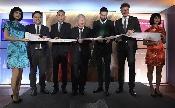 Hivatalosan is köszöntötték a Shanghai Airlines két új budapesti járatát