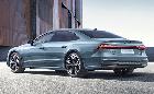 A8- alternatívát kínál az Audi Kínában