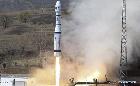 Egyszerre 9 műholdat állítottak pályára Kínából