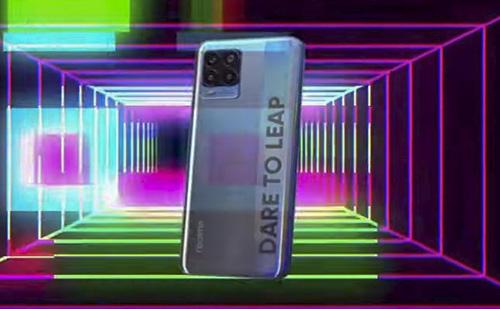 A Realme-be szerelhetik be a MediaTek legújabb chipjét