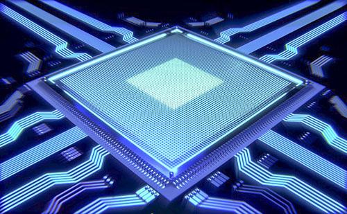 Kínában napi 1 milliárd chipet gyártanak naponta