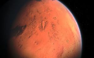 Kína a Marson landolhat