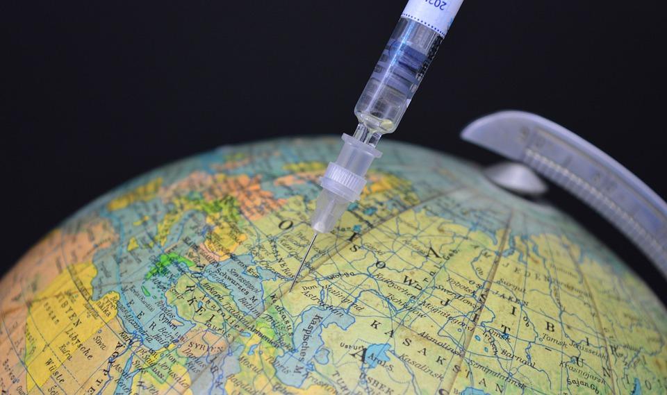 A kínai vakcinákról tett bejelentést a WHO
