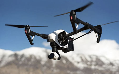 Kínai egyetemisták állították fel a drónrepülés világrekordját