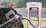 A Tesla-t nem tartja vissza a chiphiány