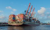 Lendületben a kínai export, további növekedés várható