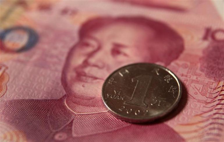 Kína 6,5-7%-ra tűzte ki az idei gazdasági növekedését