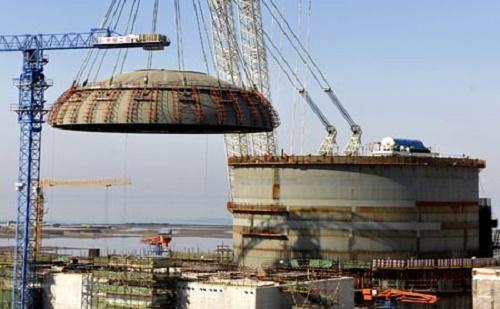 Kína atomerőművel küzd a légszennyezés ellen Hebeiben