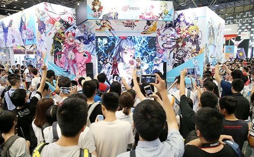 cosplay, Kína