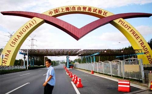 Tovább nőttek Kínában a szabadkereskedelmi övezetek