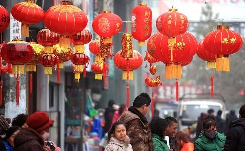 Várhatóan 10%-al növekszik a kiskereskedelmi értékesítés Kínában