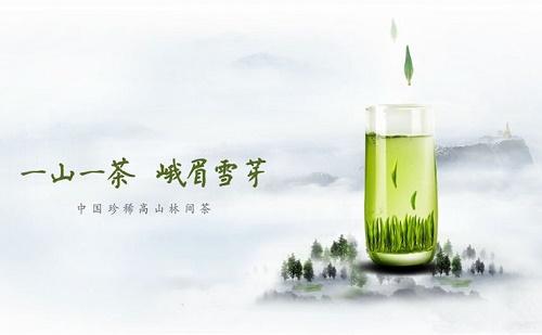 Megrendezték az első Nemzetközi Tea Expót Kínában