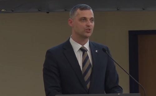 Dr. Faragó Péter beszéde a China Tourism Information Day konferencián