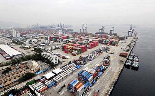 Kína lépéseket tesz kereskedelme növekedésének fenttartására