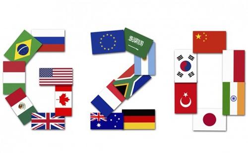 Kínában tartják a 2016-os G20 csúcsot