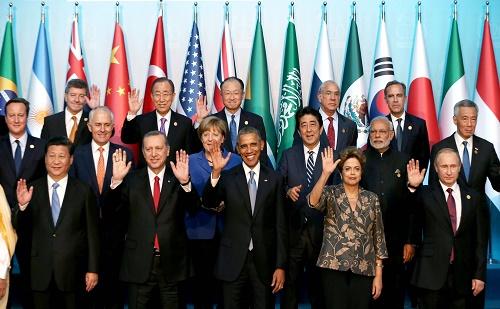 Kína nagyon fontos szerepet fog játszani a G20 csúcson