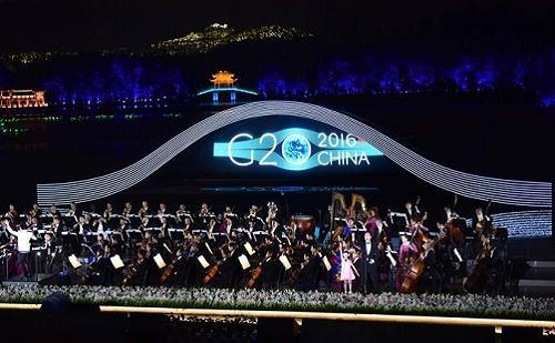 G20, Kína, Hangzhou
