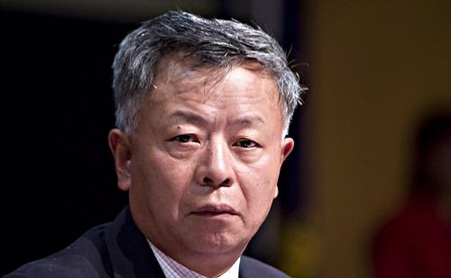 Jin Liqun az Ázsiai Infrastrukturális Befektetési Bank leendő elnöke