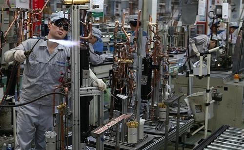 Nőtt Kína ipar szektorjának profitja