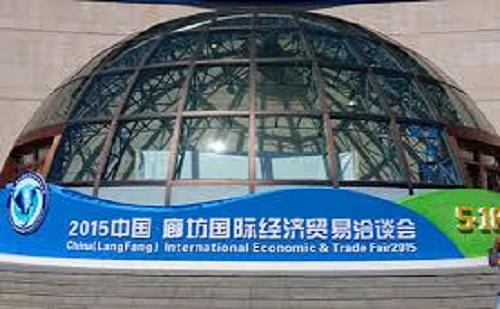 Magyar cégek kötöttek sikeres szerződést a Langfangi Nemzetközi Gazdasági és Kereskedelmi Fórumon