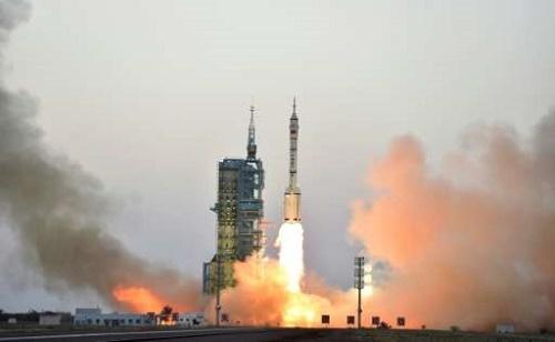 Fellőtték Kína első széndioxid mérő műholdját