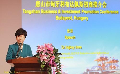 Magyarország Kína első számú befektetési célpontja a kke régióban