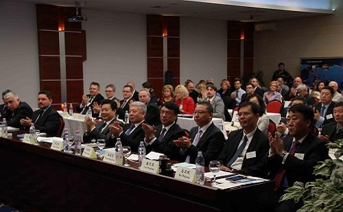 Megtartották a Magyarország-Qingdao üzleti szemináriumot