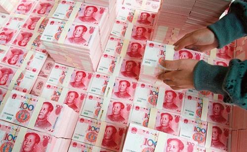 Kína devizatartalékáról közöltek adatokat