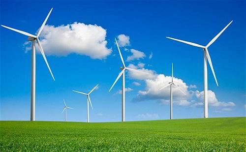 szélenergia, Kína