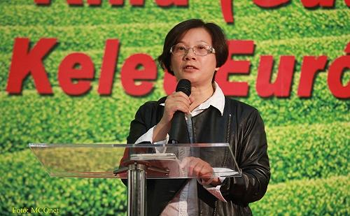 Guangxi Tartomány fontosnak tartja a magyar kereskedelmi kapcsolatok fejlesztését