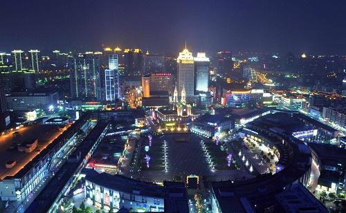 Megkezdődött az első Kína-KKE Befektetési és Kereskedelmi Kiállítás