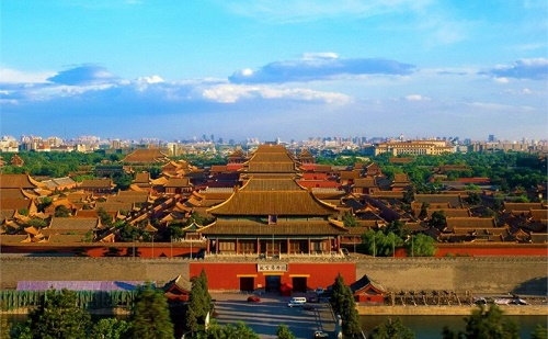 Dohányfüstmentes lett Peking
