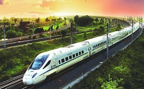 Folytatódnak a kínai vasútberuházások