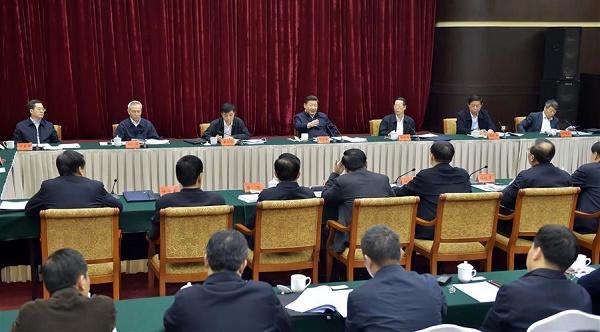 Xi Jinping, Yangtze, reform